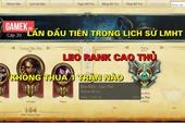 Lần đầu tiên trong lịch sử LMHT, xuất hiện gamer leo lên rank Cao Thủ mà không thua 1 trận nào