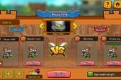 Cận cảnh game mobile Việt Gungun Online trong ngày đầu ra mắt
