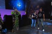 Toàn cảnh cuộc thi cosplay do Blizzard tổ chức tại Gamescom 2016