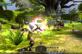 Dragon Nest gây sốc khi là game online đầu tiên tại Việt Nam tuyên bố chỉ cần dùng auto cũng bị khóa nick