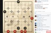Game thủ Việt thi nhau phá thế Cờ Tướng được ví như chiến thuật MOBA