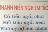 Cười chảy nước mắt với 1001 cách chống nợ của quán Net tại Việt Nam
