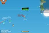 Wings.io - Game bắn tàu bay mới toanh của cha đẻ Slither.io
