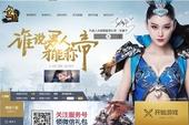 Hoàng Đồ - Webgame có đến 2181 server chuẩn bị cập bến Việt Nam