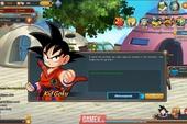 Cận cảnh Dragon Ball Z Online - Tựa game chỉ được đúng cái mã 7 Viên Ngọc Rồng