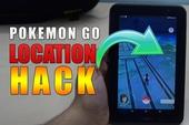 """Tin buồn: Nhiều game thủ hack GPS để chơi Pokemon Go thành công, """"bay"""" được trên bản đồ"""