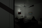 12AM - Game kinh dị phong cách Silent Hill do người Việt thiết kế đã cho tải về