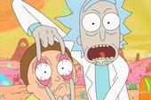 8 phim hoạt hình phương Tây tuyệt hay dành cho người trưởng thành