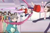 """11 anime khiến bạn phải thốt lên """"Mình vừa xem cái quái gì thế?"""""""