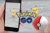 Tin cực hot: Pokemon Go sẽ chính thức phát hành trong tháng 7 trên toàn thế giới
