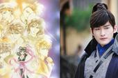 """Nghi vấn phim truyền hình Trung Quốc """"đạo"""" manga Nhật Bản"""
