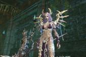 Azera: Iron Heart - Siêu phẩm 18+ PC tiếp tục tiến đánh di động