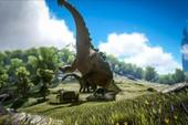 Ark: Survival Evolved tung cập nhật mới, giới thiệu khủng long to như núi