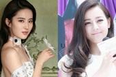 """Top 10 mỹ nhân """"không dao kéo"""" đẹp nhất Trung Quốc: Lưu Diệc Phi chỉ xếp thứ 9"""