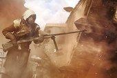 """Battlefield 1 sẽ có 6 loại vũ khí cơ bản, không đi kèm """"râu ria"""""""