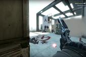 Quá sốt ruột vì chờ Overwatch, game thủ vào Counter Strike diễn trò