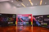 Cận cảnh ba card đồ họa GTX 1070 cực hot mới về Việt Nam