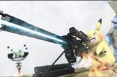 Xem Pokemon GO phiên bản phim hành động bom tấn