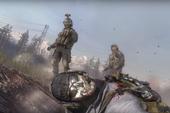 Roach và Ghost bị phản bội và giết chết đầy nhẫn tâm trong Call of Duty: Modern Warfare 2