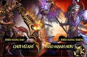 """Fan Võ Lâm Truyền Kỳ gọi game mới Võ Lâm Tái Khởi là """"hàng nhái"""" và tẩy chay không thương tiếc"""