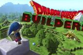 """Square Enix tung đợt thử nghiệm miễn phí cho tựa game Dragon Quest phiên bản """"Minecraft"""""""