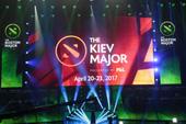 Sau Boston, Kiev sẽ là thành phố tiếp theo đăng cai DOTA 2 Major