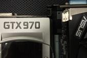 GTX 970 dừng sản xuất, giá bán của GTX 980 đã thấp hơn GTX 1070