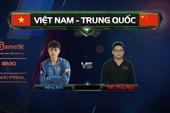 AOE: Thi đấu dưới sức, Hồng Anh bại trận trước cao thủ Trung Quốc