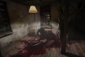 """Bom tấn kinh dị Outlast 2 tung gameplay """"thốn"""" không kém phần 1"""