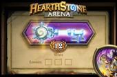 Blizzard tung bản cập nhật mới cho Hearthstone, loại bỏ 45 lá bài trong thể thức thi đấu Arena