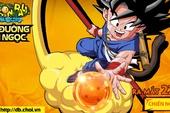 """Fan ruột Dragon Ball phát cuồng trước webgame """"chuẩn 7 Viên Ngọc Rồng"""" sắp ra mắt"""