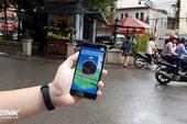 Hàng trăm nghìn người Việt phát sốt với Pokemon GO chỉ trong sáng nay