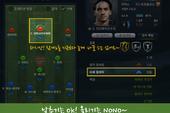 FIFA Online 3 Hàn đã cho phép tùy chỉnh xu hướng công thủ của cầu thủ