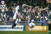 Chùm ảnh đẹp về FIFA Online 3 sau đợt update siêu khủng