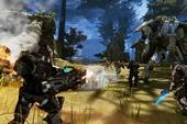 5 game online viễn tưởng mới mở cửa cực hay cho game thủ
