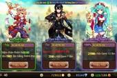 Game mobile mới Đế chế Manga vừa cập bến Việt Nam