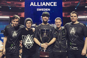 Đánh bại tân vương TI 5, Alliance đăng quang chức vô địch tại giải DOTA 2 Starladder 13