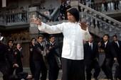 Top 20 bộ phim võ thuật xuất sắc nhất trong lịch sử điện ảnh (P2)