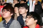 Liên Minh Huyền Thoại: Chùm ảnh đẹp tại nơi diễn ra trận Chung Kết giữa SKT và ROX Tigers