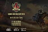 Bùng nổ với giải đấu GameK AoE Solo Cup: Miễn phí đăng ký, tổng giải thưởng lên tới 60 triệu VNĐ