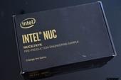 """""""Mổ bụng"""" máy tính Intel NUC Skull Canyon: Mini PC dùng để chơi game"""