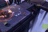 Bom tấn MOBA Master X Master sẽ đến với game thủ Việt trong quý III