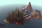 Disney từng suýt xây dựng cả một công viên đồ sộ dựa trên video game