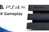"""Microsoft cho rằng PS4 Pro không đủ khả năng để chơi game 4K """"đúng nghĩa"""""""