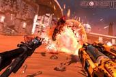 Serious Sam VR - Tựa game khiến bạn rạo rực muốn bỏ 20 triệu ra mua kính thực tế ảo ngay tức khắc