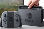 Nintendo Switch sẽ rẻ hơn PS4, Xbox One?
