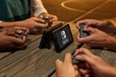Rộ tin đồn máy chơi game Nintendo Switch sẽ có giá 5,5 triệu Đồng