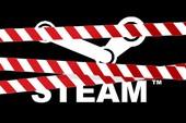 Giảm giá cuối năm quá sâu, Steam đang gặp lỗi sập toàn bộ server