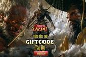 SohaPlay tặng ngay 500 Giftcode Chúa Tể Tây Du sau 3 ngày ra mắt