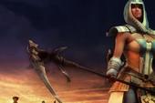 11 MMORPG độc đáo nên được chuyển thể thành phim bom tấn (P1)
